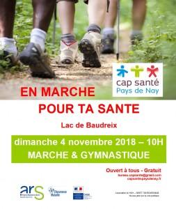 20181104 - affiche marche&gymnastique
