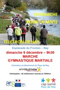 20181209-marche&gymnastique martiale