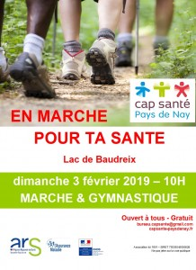 20190203 marche et gymnastique clic clac dance