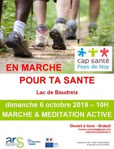 20191006 marche et méditation active