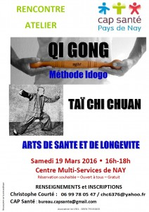 affiche atelier qi gong christophe